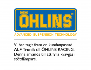 Referenser - Öhlins Racing