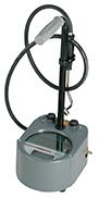 Lufttrycksmätare - ALF Mobil Digital