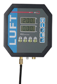 Lufttrycksmätare – ALF Serie Tronic – ALF Ttronic Station