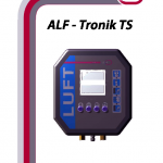 Manual ALF Tronic Station