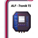 Användarmanual ALF Tronic Station