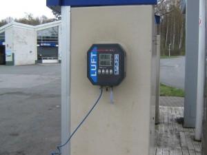 Statoil Eurostop Jönköping